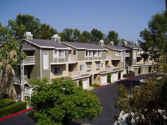 Amazing Project: Aliso Creek Apartments Location:Aliso Viejo, CA Scope Of  Work:Replacement Of The Existing Interior Copper Hot/cold Water  Distribution System In A ...